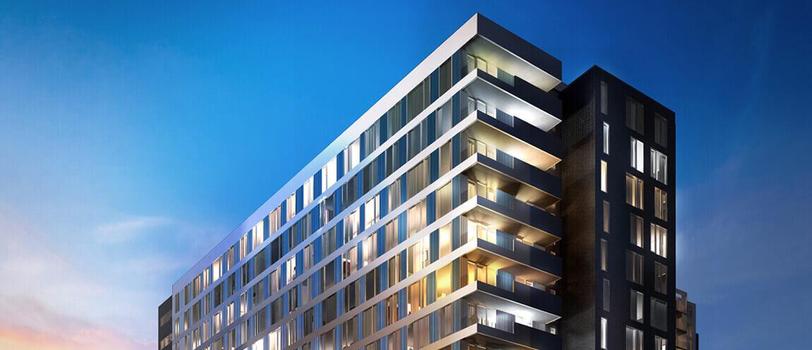 O'Nessy Condominiums / Shaughn Apartments